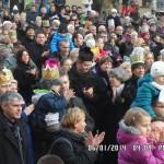 Trzej-Królowie-w-Legnicy-tłumy-mieszkańców.